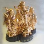 H231G Tam da 1 150x150 Bộ Tam đa vàng H231G