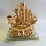 H451G Thuyen vang 1 150x150 Thuyền buồm vàng H451G