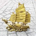 D237 Thuyen buom dong lon 2 150x150 Thuyền buồm đồng lớn D237
