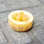 gm073 bon tu bao 2 150x150 Bồn Nguyên Bảo đá Hoàng Long GM073