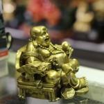 d265 phat di lac ngoi 2 150x150 Tượng Phật Di lạc đồng ngồi D265