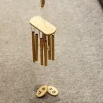 cg1256 chuong gio phong thuy 2 150x150 Chuông gió 8 ống nhôm vàng nhỏ CG1256 17