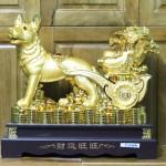 c002a cho san vang keo cai 150x150 Chó vàng kéo bắp cải lớn C002A