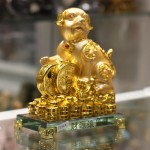 c031a cho vang tai loc 1 150x150 Chó trên đống tiền vàng C031A