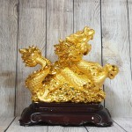 ln148 rong vang nho 150x150 Vua rồng vàng cưỡi mây vàng LN148