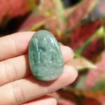 S6865 PBM phi thuy dau 150x150 Phật bản mệnh Phỉ Thúy xanh đậm sắc sảo A+ nhỏ tuổi dậu S6865 7