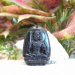 S6844 7 Phat ban menh hac nga dau 150x150 Phật Bất Động Minh Vương (tuổi Dậu) đá hắc ngà S6844 7