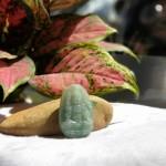 s6864 7 phat ban menh phi thuy lon dau 150x150 Phật bản mệnh Phỉ Thúy xanh đậm sắc sảo A+ lớn, tuổi Dậu S6864 7
