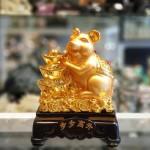 tm013 chuot vang nui vang 150x150 Chuột vàng ôm 3 núi vàng TM013