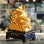 tm013 chuot vang nui vang 2 150x150 Chuột vàng ôm 3 núi vàng TM013