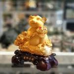 tm015 chuot vang tui vang nhu y 150x150 Chuột vàng trên túi vàng ôm như ý TM015